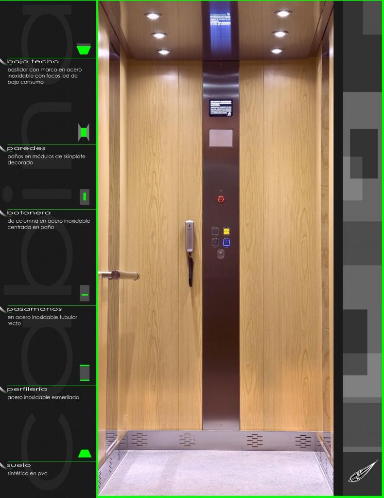 Instalación de ascensores y elevadores. Paso por paso. | MG7 Elevación