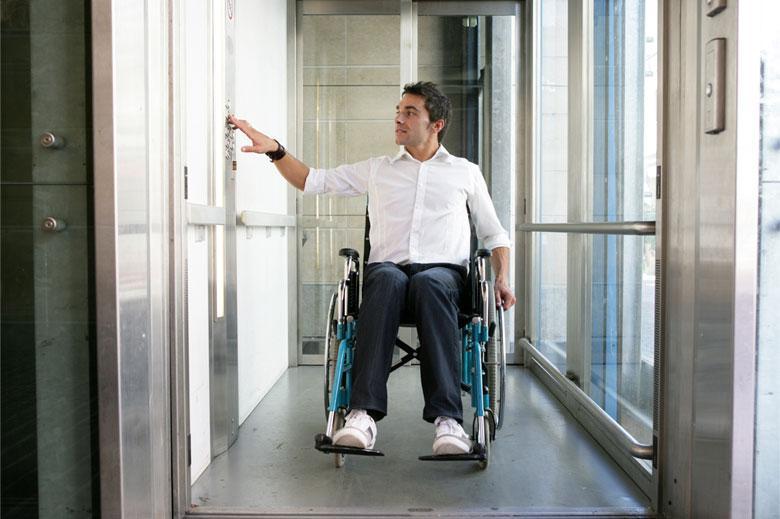 Mantenimiento de ascensores en Málaga