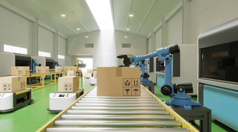 Claves para la automatización en tu negocio - MG7 Elevación