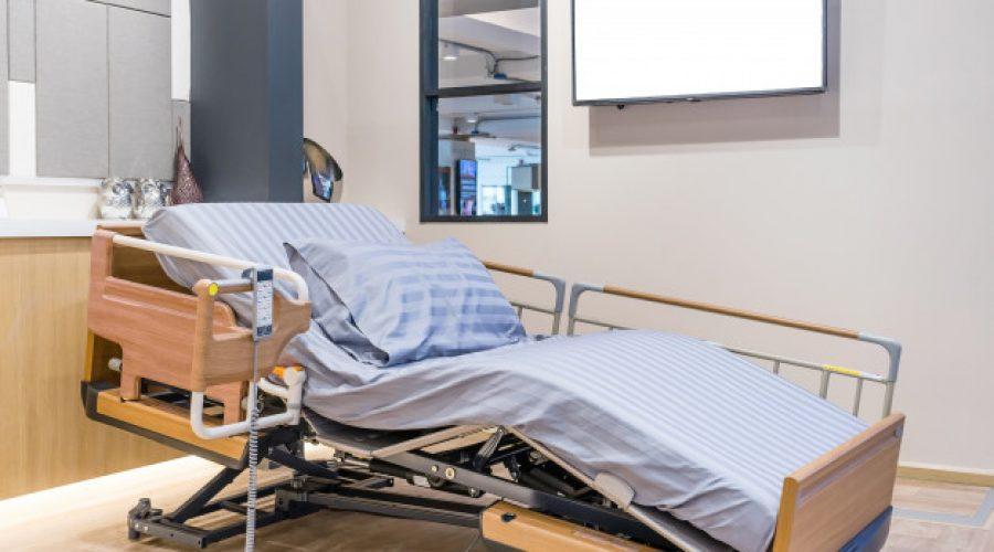 Camas articuladas u ortopédicas: lo que debes saber.