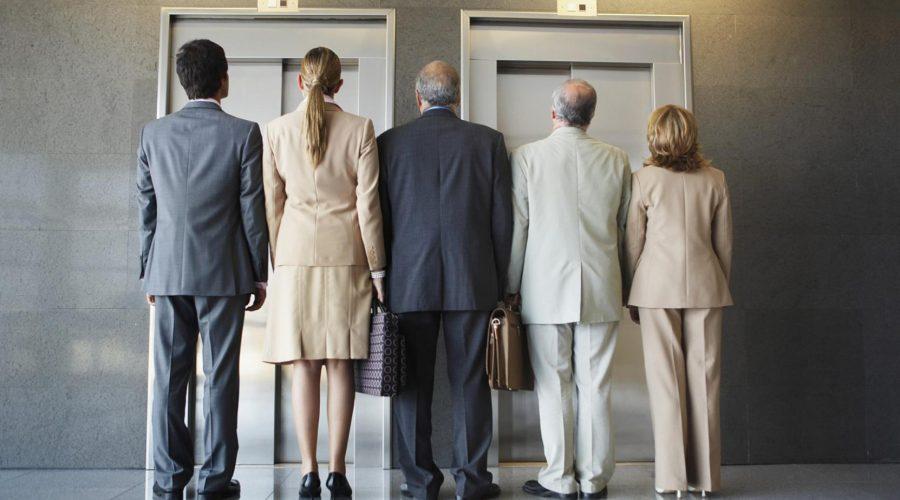 Qué hacer si te quedas encerrado en un ascensor