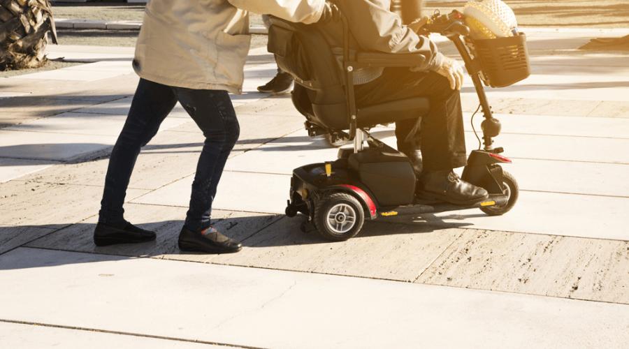 Scooter eléctrico: tipos, ventajas y saber elegir - MG7 Elevación