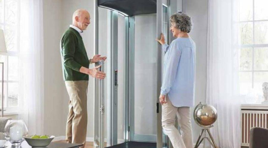 Lo que debes saber sobre los elevadores domésticos - MG7 Elevación