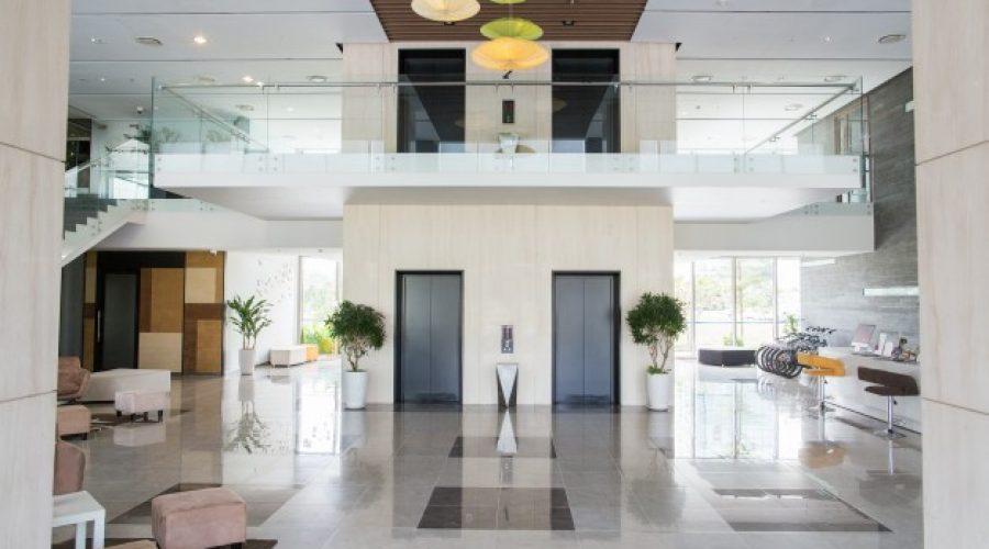 ¿Sabes cómo elegir el mejor ascensor? - MG7 Elevación